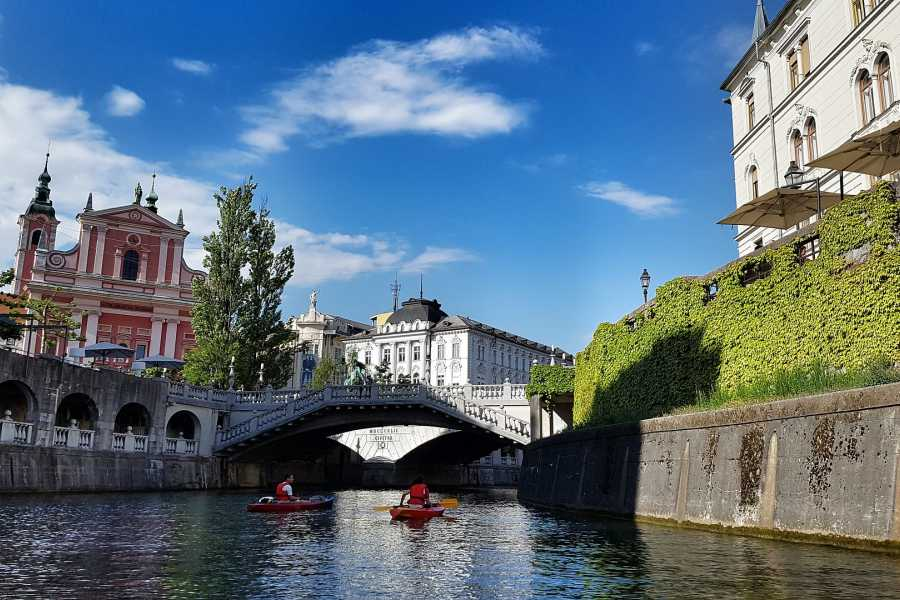 Nature Trips The Spirit of  Balkans 4 Countries Tour - Small group tour