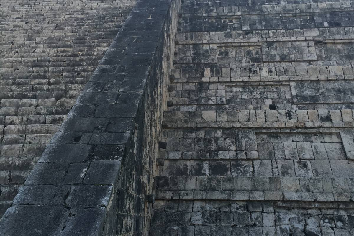 Cancun Vacation Experts CHICHEN ITZA & IK KIL PLUS