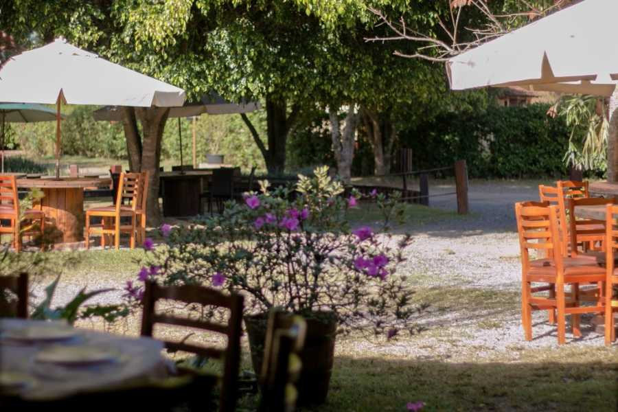 Check Point Agroturismo: Jundiaí - Uva e Vinho