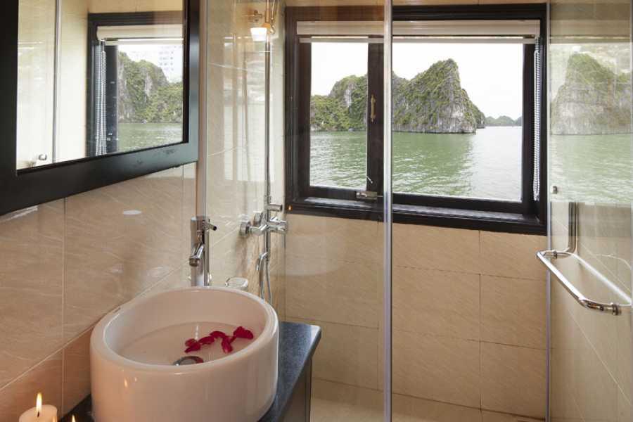 Friends Travel Vietnam Bellezza Cruise | 3D2N Halong Bay