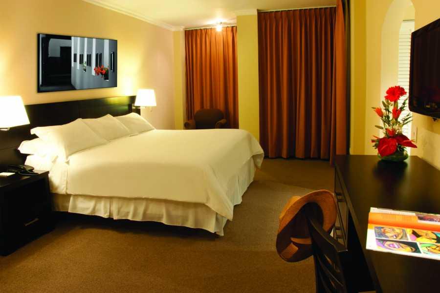 Gray Line Ecuador Mercure Alameda Hotel - First 4****