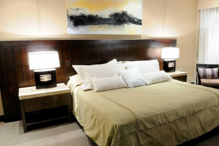 Gray Line Ecuador Hotel Sheraton Quito - Primera Sup. 4****S