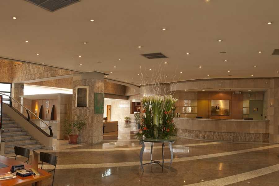 Gray Line Ecuador Sheraton Quito Hotel - Sup. First 4****S