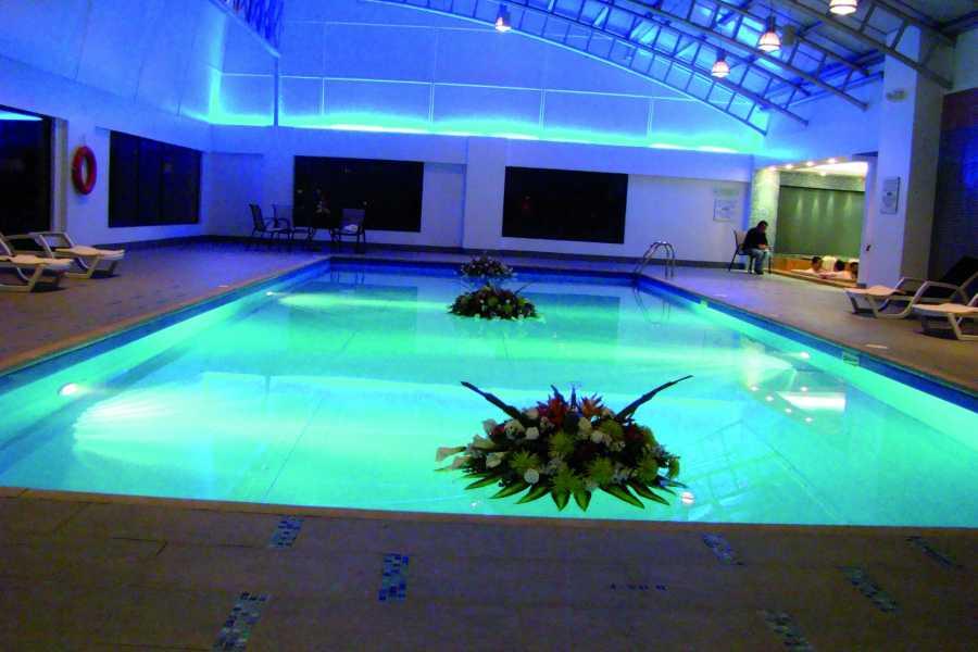 Gray Line Ecuador Hotel Dann Carlton - Primera Sup. 4****S
