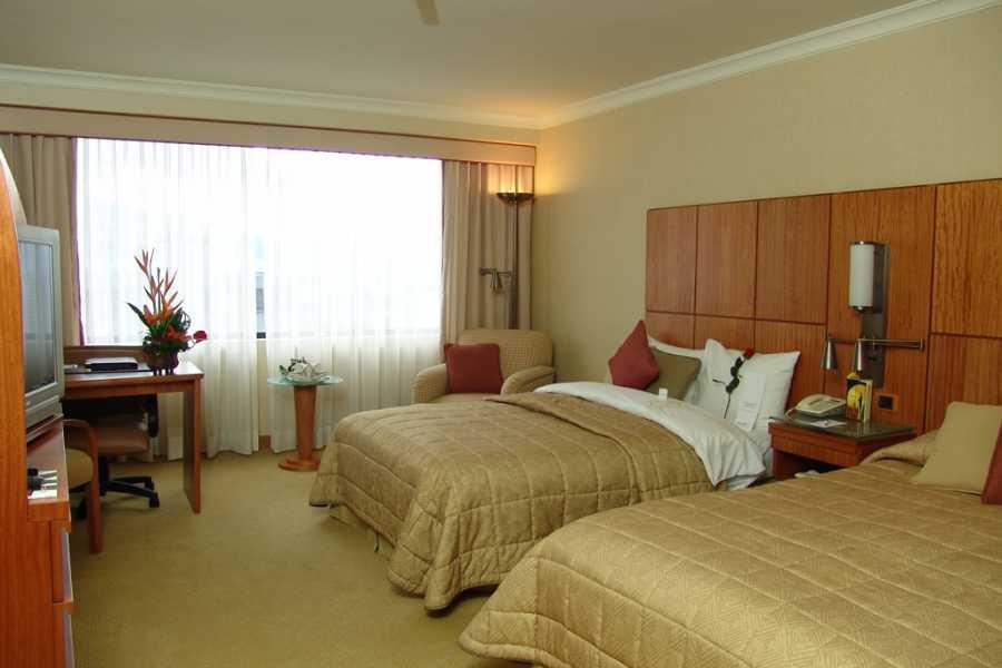 Gray Line Ecuador Hotel Swissotel - Lujo 5*****