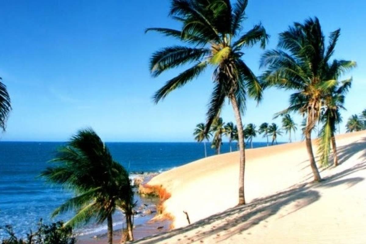 Check Point Praia da Lagoinha - Ceará