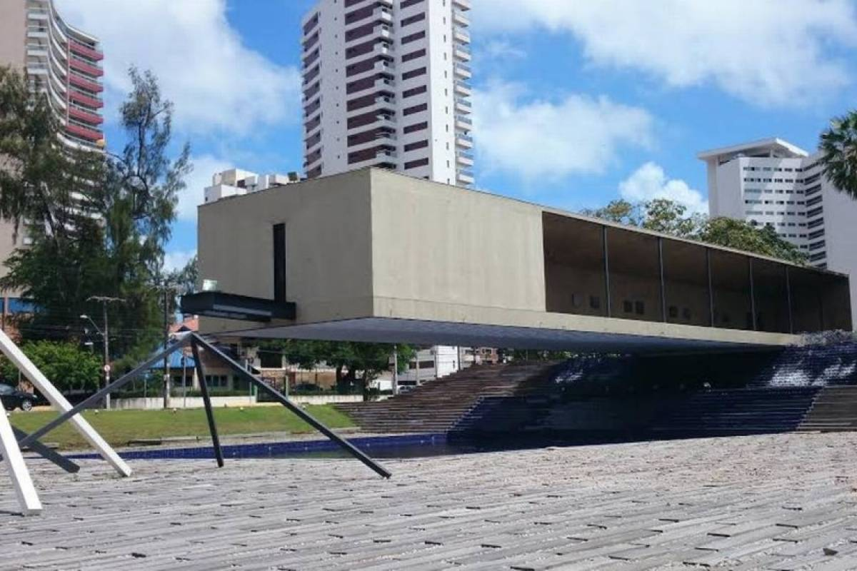 Check Point City Tour Panorâmico em Fortaleza com Beach Park