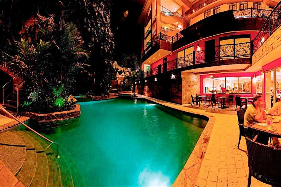 Gray Line Ecuador Grand Hotel Guayaquil - Sup. Tourist 3***S