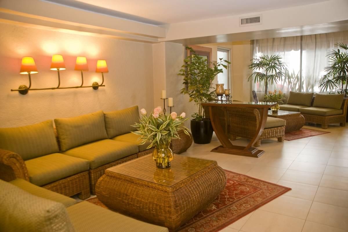 Gray Line Ecuador Hotel Palace - Turista Sup.3***S