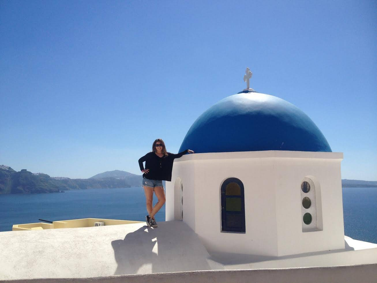 Greece Island Hopping Meet Us There Bus2alps
