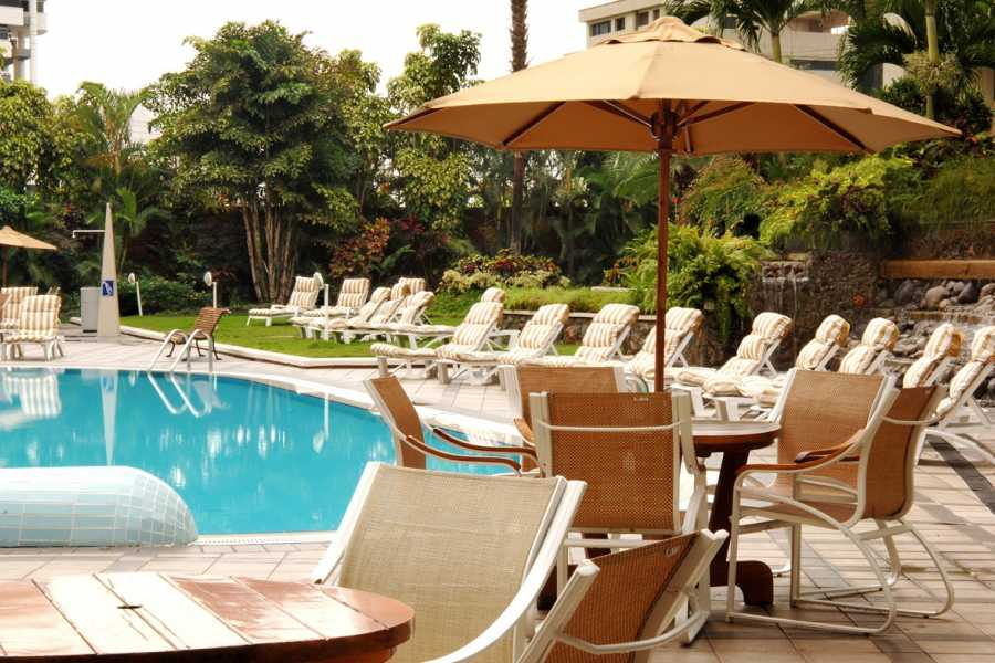 Gray Line Ecuador Hilton Colon Guayaquil Hotel - Luxury 5*****