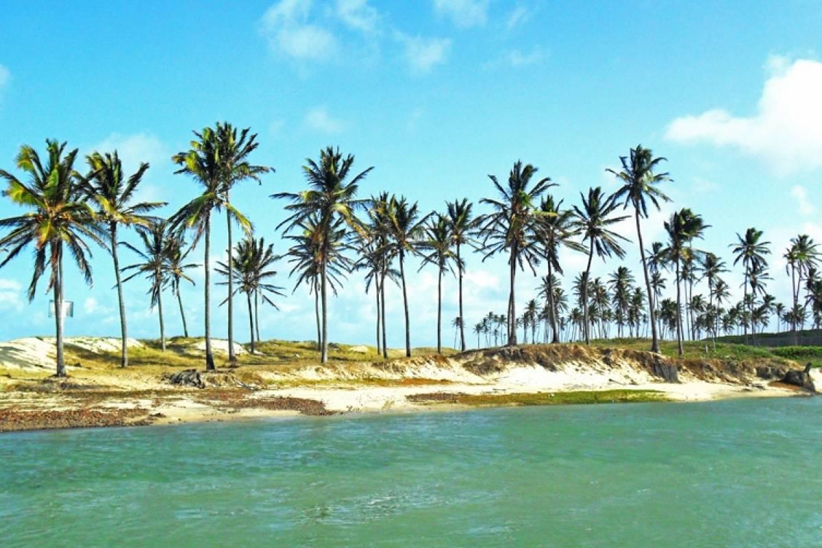 Check Point Litoral Norte + Maracajaú  / para até 04 pessoas (Buggy Exclusivo)