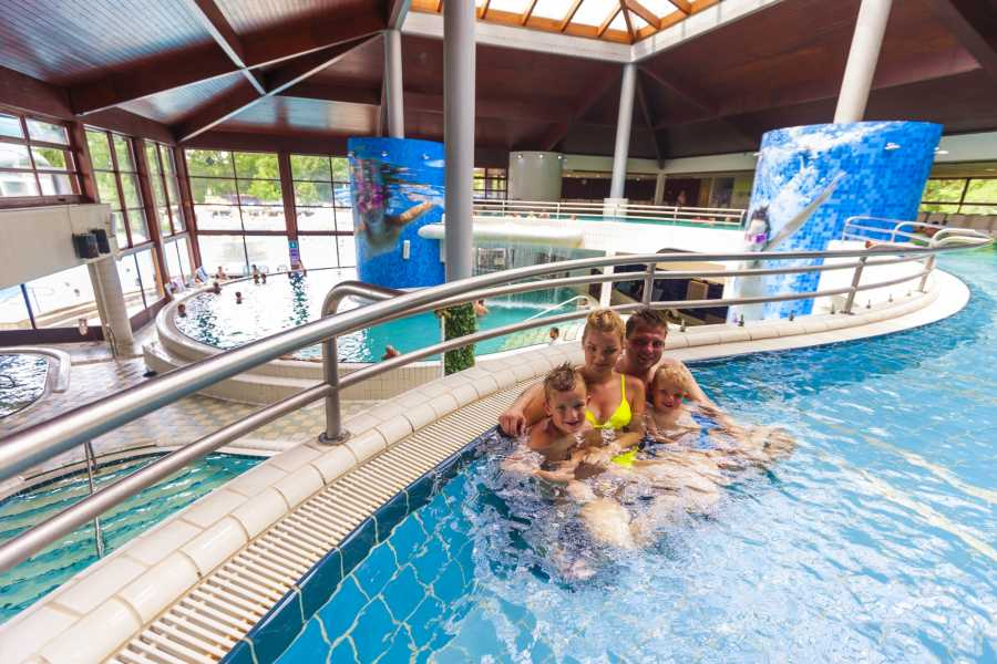 Nature Trips Package Winter at Terme 3000