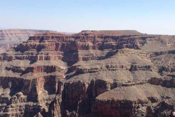 1 Day Grand Canyon West Rim from Las Vegas