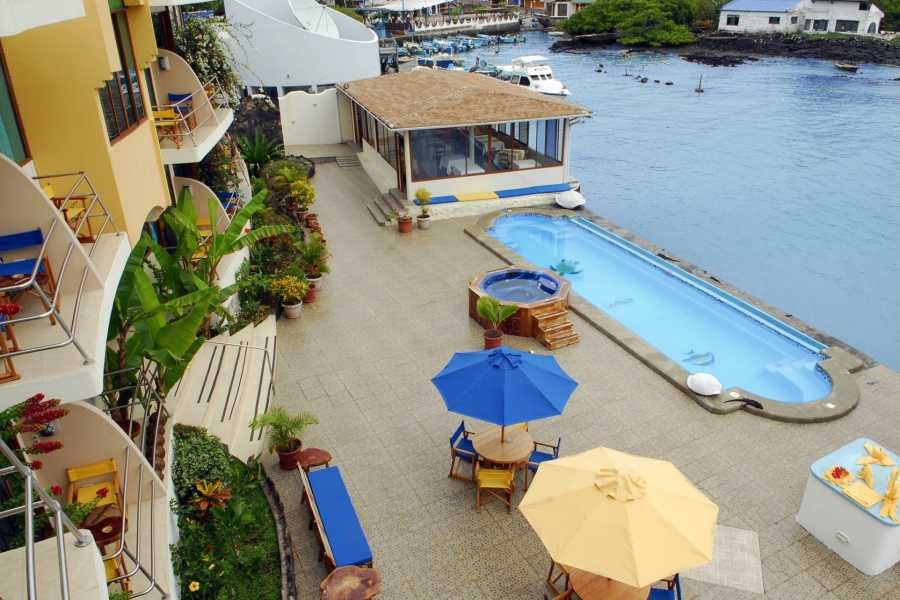 Gray Line Ecuador Sol y Mar Hotel - Sup. First 4****S