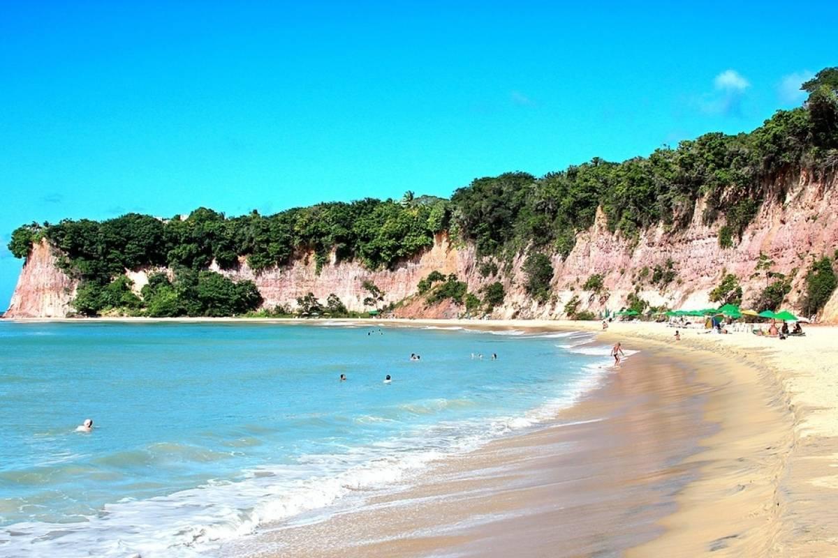 Check Point Pipa Beach