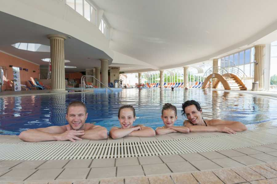 Nature Trips Package Winter at Terme Ptuj
