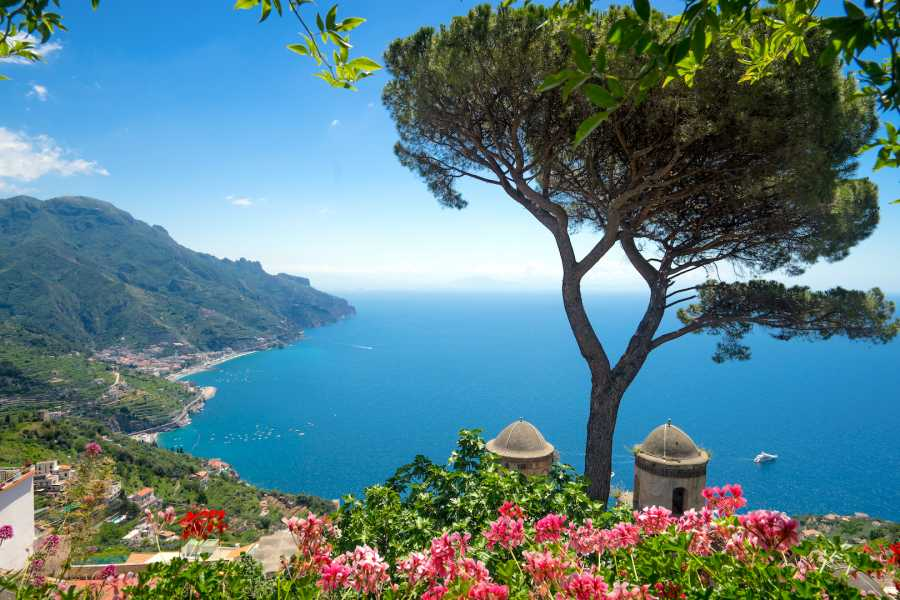 Travel etc Transfer da Napoli a Ravello o Viceversa