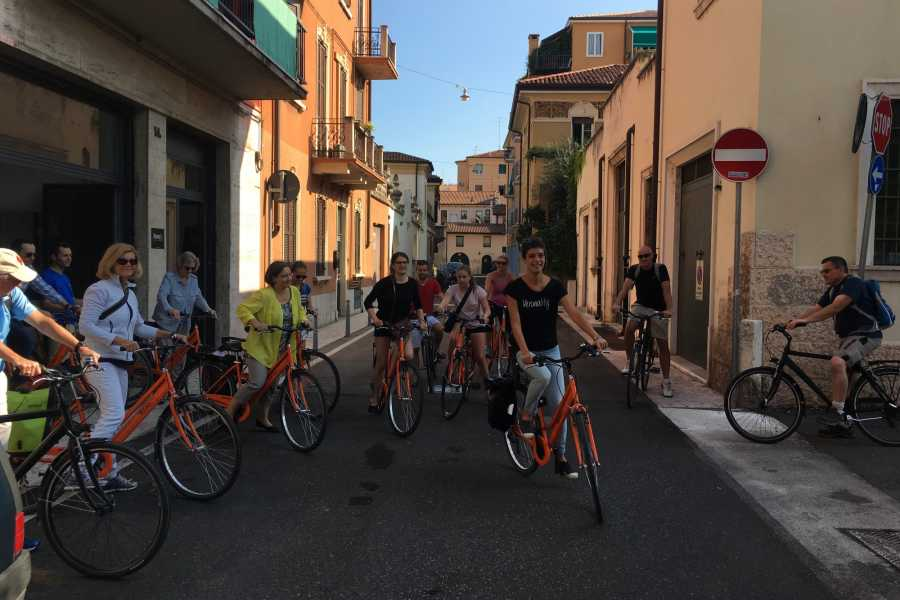 VERONALITY Verona Bike Tour