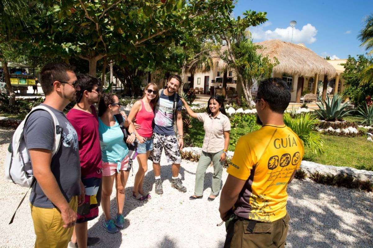 Cancun Vacation Experts TULUM JUNGLA MAYA