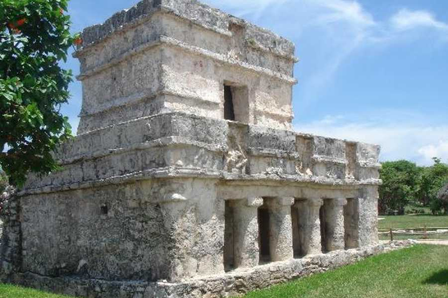 Cancun Vacation Experts SUPER SAVER  TULUM, COBA AND CENOTE