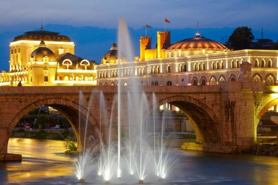 Nature Trips Macedonia Timeless Tour - 8 Days/ 7 Nights