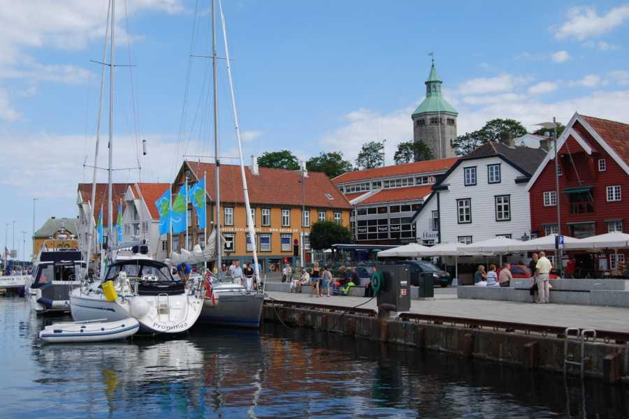 Outdoorlife Norway AS Stavanger Panoramic Views