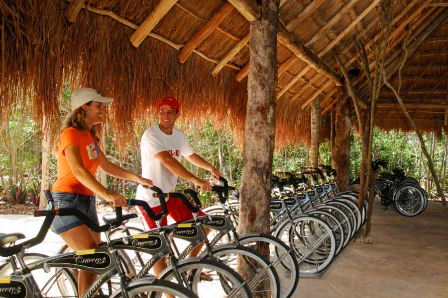 Cancun Vacation Experts TULUM Y XEL-HÁ TODO INCLUIDO