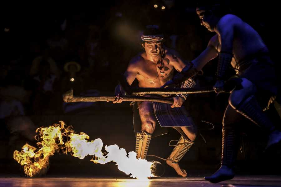 Cancun Vacation Experts XCARET PLUS