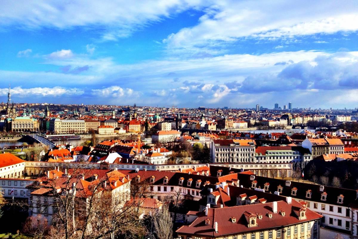 4.0 Tours Go Barcelona: Prague