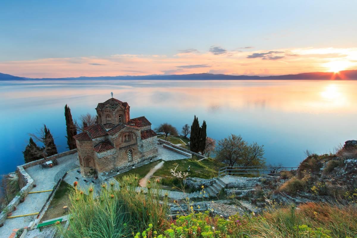 Nature Trips Macedonia - 6 days Holiday at Lake Ohrid !