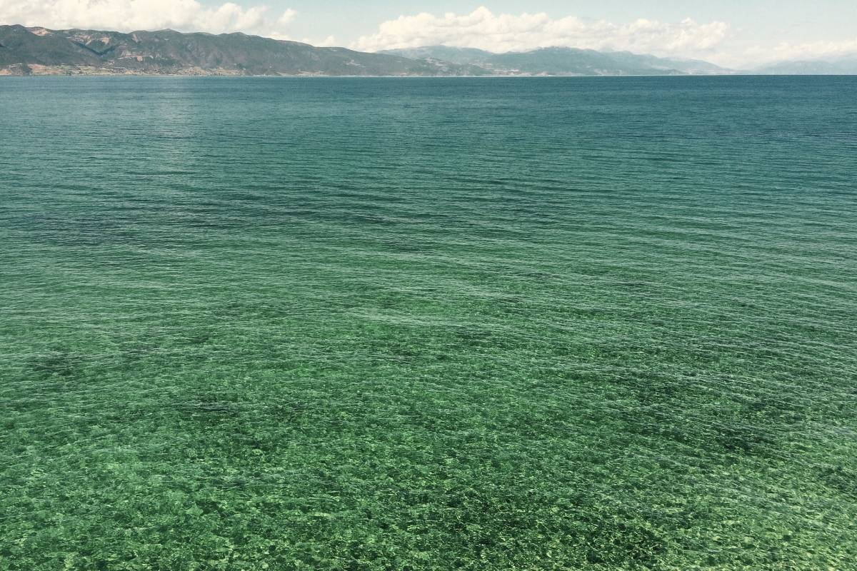 Nature Trips Summer holiday in Lake Ohrid - Macedonia 5 nights