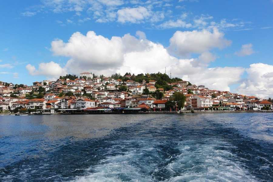 Nature Trips Macedonia - 6 days Holiday at Lake Ohrid !