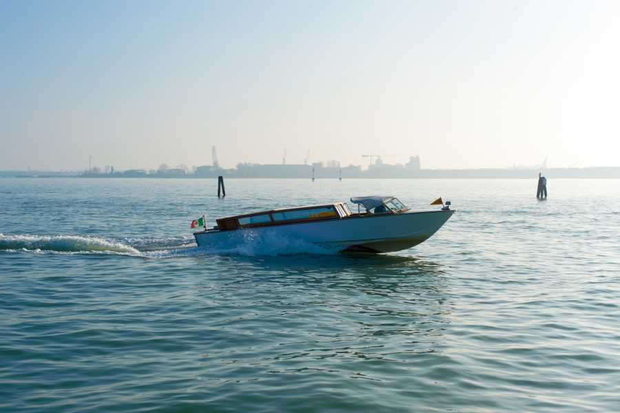 Venice Tours srl Venice private boat tours
