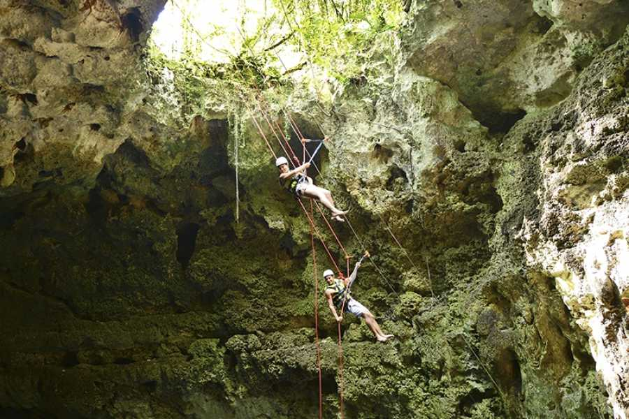 Cancun Vacation Experts XENOTES