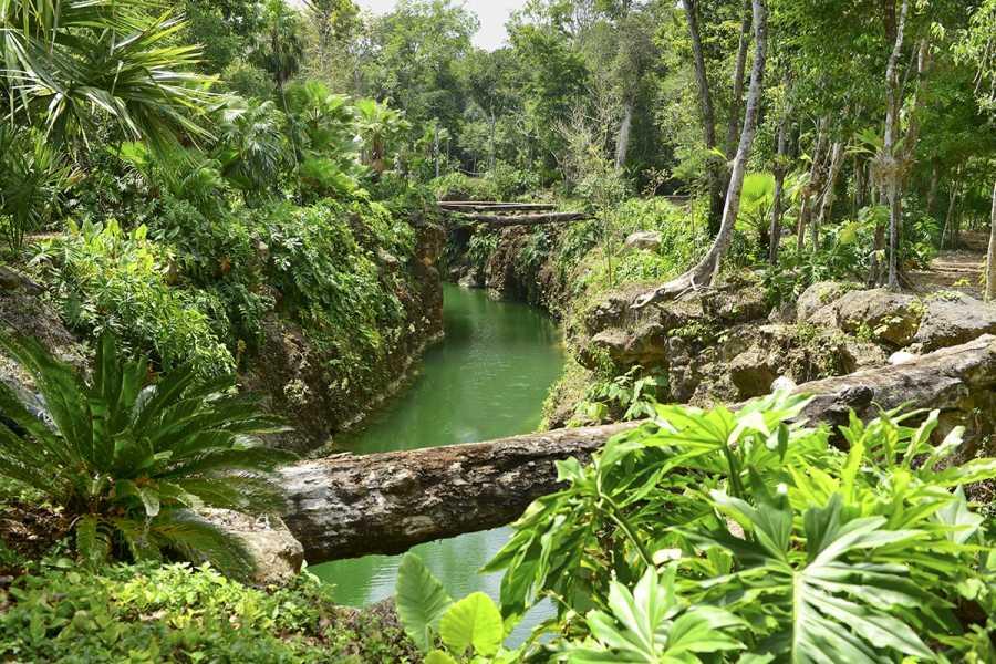 Cancun Vacation Experts XENOTES
