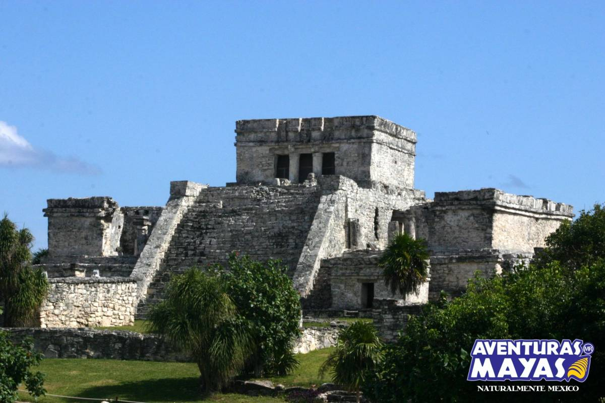 Cancun Vacation Experts TULUM EXTREMO