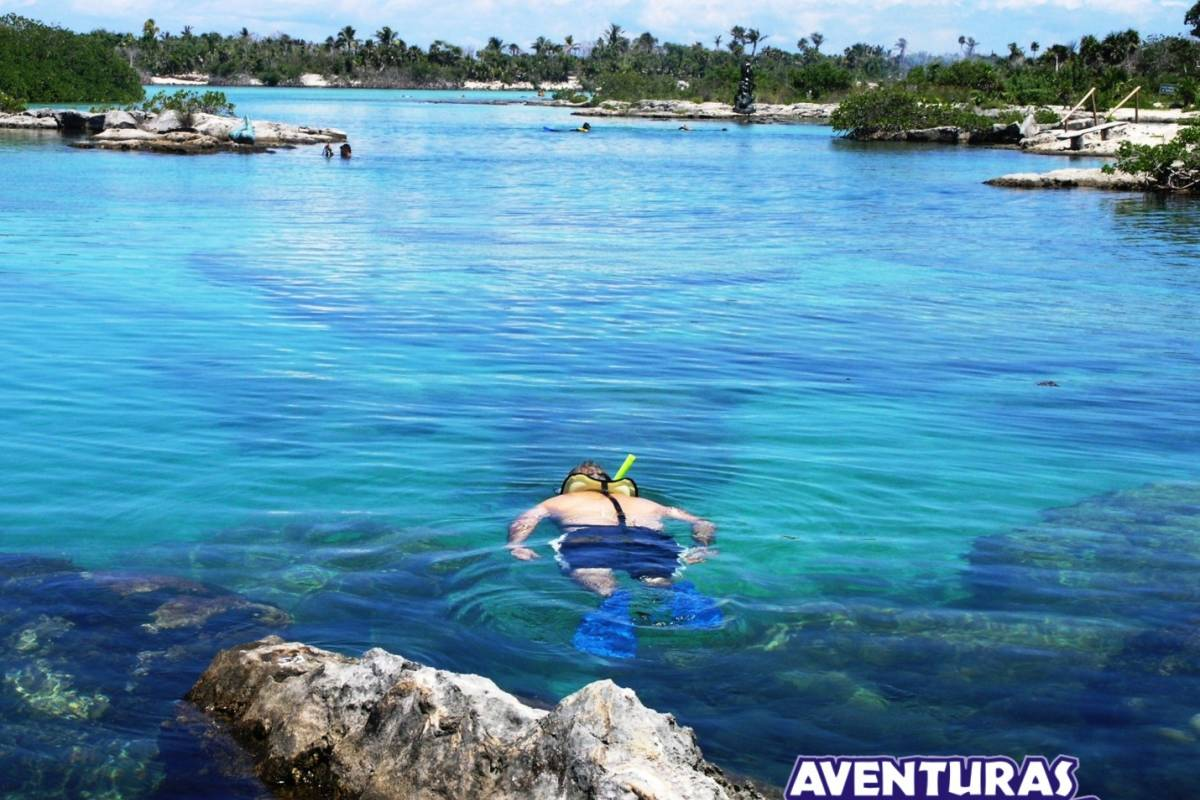 Cancun Vacation Experts SNORKEL XTREME