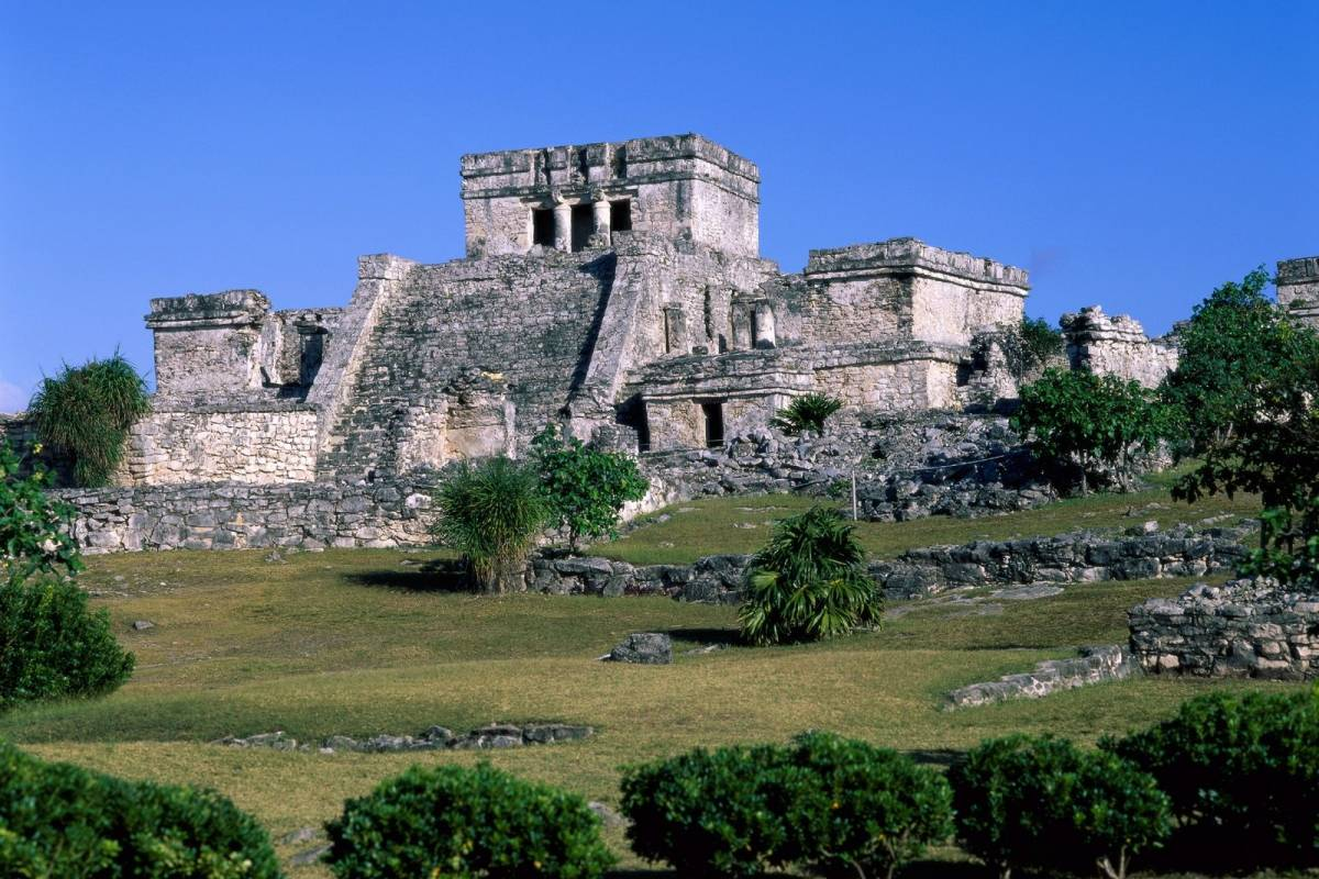 Cancun Vacation Experts TULUM + CENOTE + 5TH AVENUE  PLAYA DEL CARMEN from Cancun