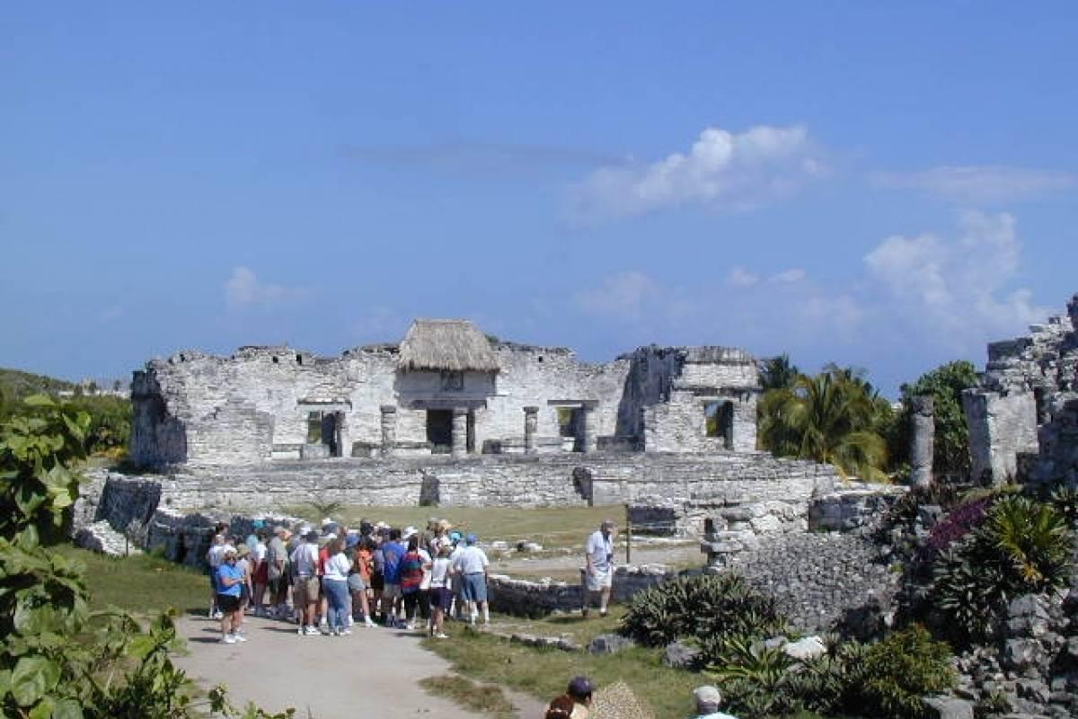 Cancun Vacation Experts TULUM + CENOTE + 5TA AVENIDA PLAYA DEL CARMEN  Desde Cancún