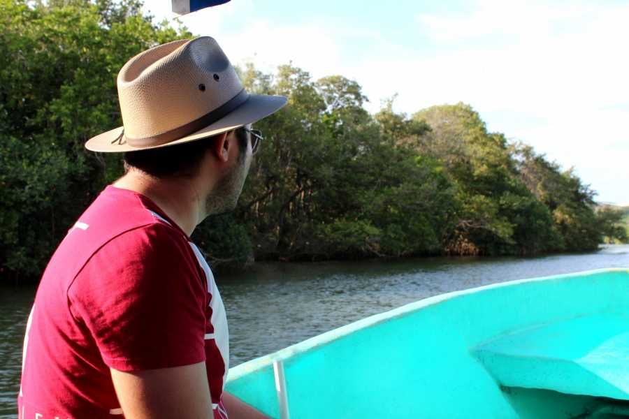 Tours y Tickets Operador Turístico Mandinga and boat trip tour