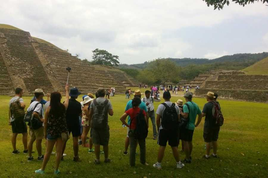 Tours & Tickets Operador Turístico Tajin and Papantla tour