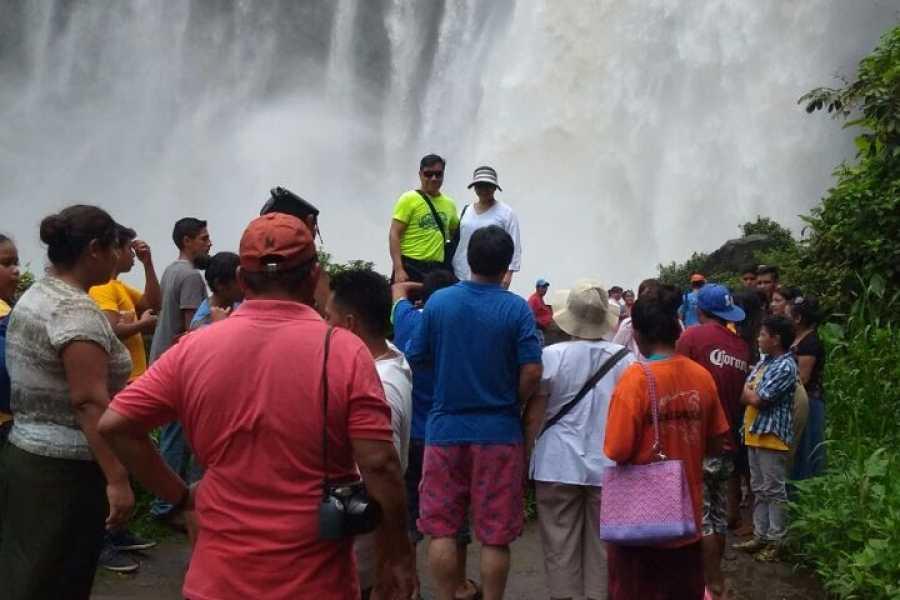 Tours y Tickets Operador Turístico Catemaco and Los Tuxtlas Tour