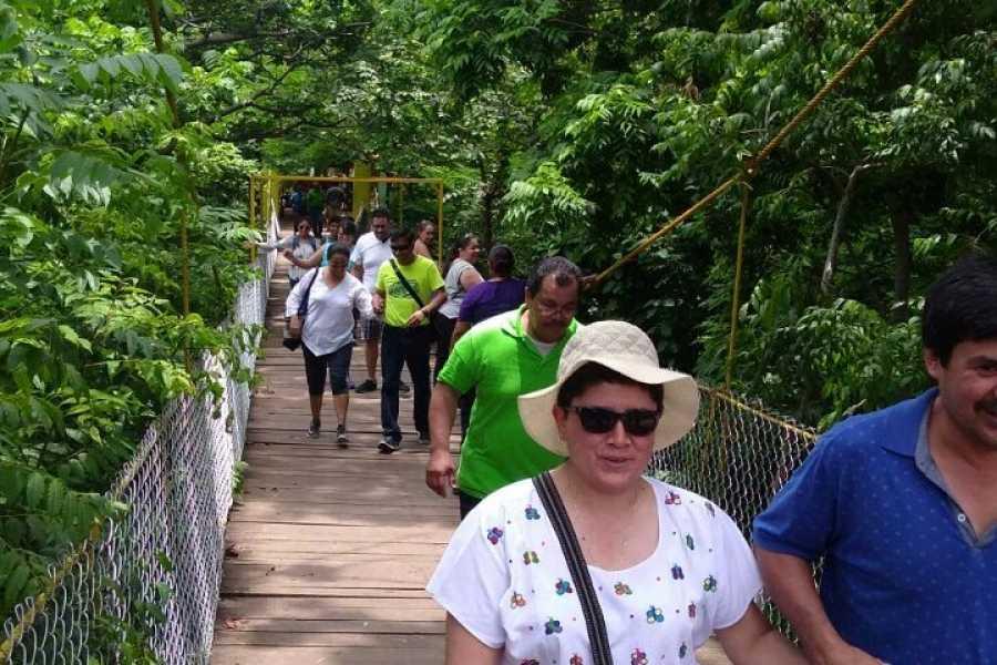 Tours y Tickets Operador Turístico Tour a Catemaco y Los Tuxtlas