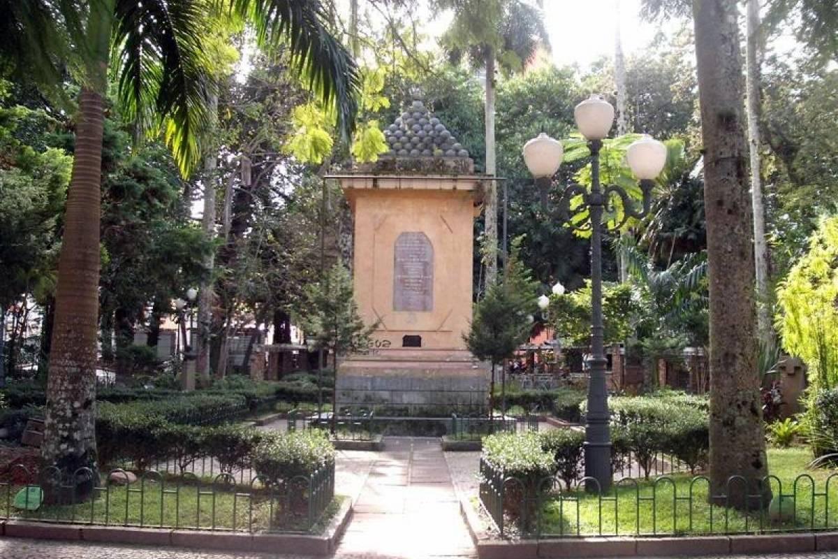 Check Point City Tour Histórico em Florianópolis (Centro e Leste)