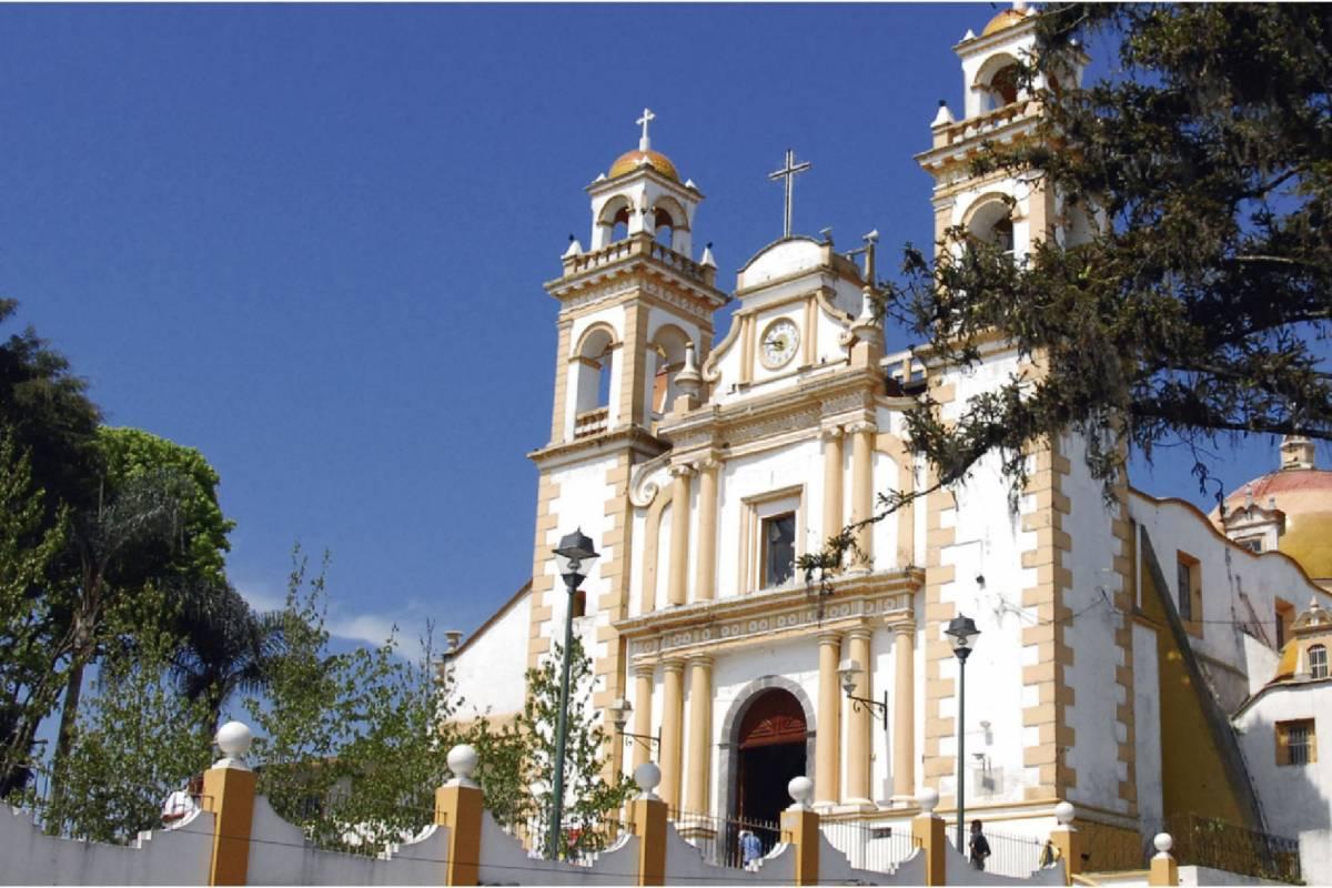 Tours & Tickets Operador Turístico Xalapa,Xico and Coatepec tour.