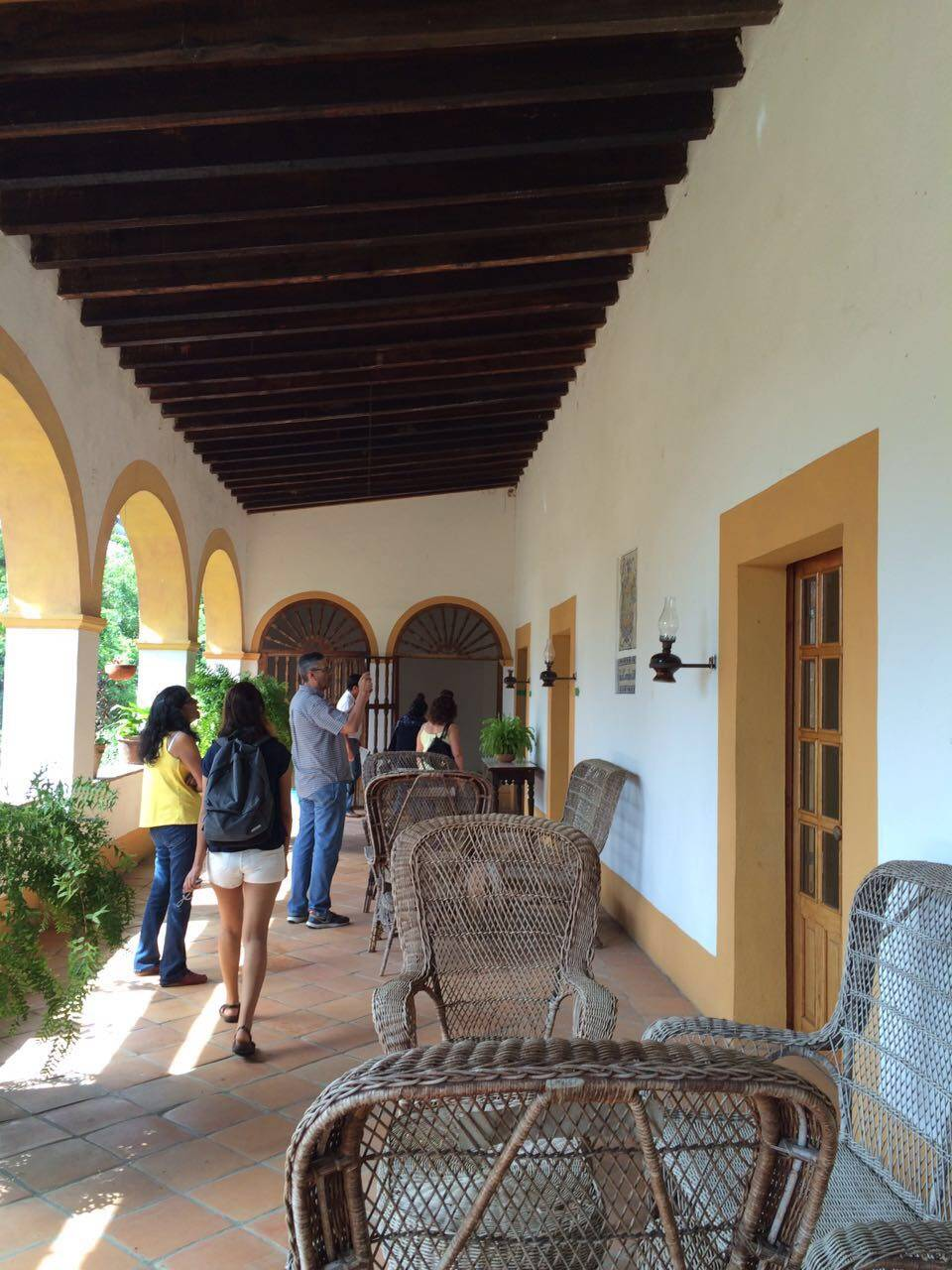 Xalapa Xico And Coatepec Tour From Veracruz Or Boca Del Rio