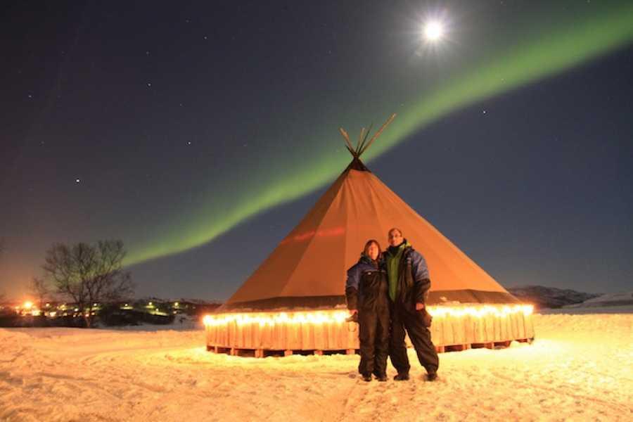 Norway Insight Jakten på nordlyset