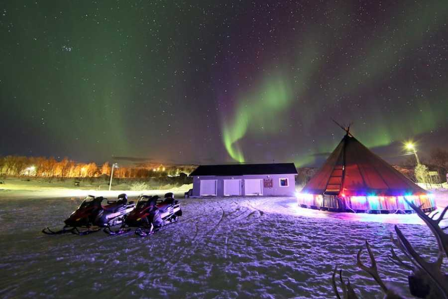 Norway Insight Hunting the Northern Lights