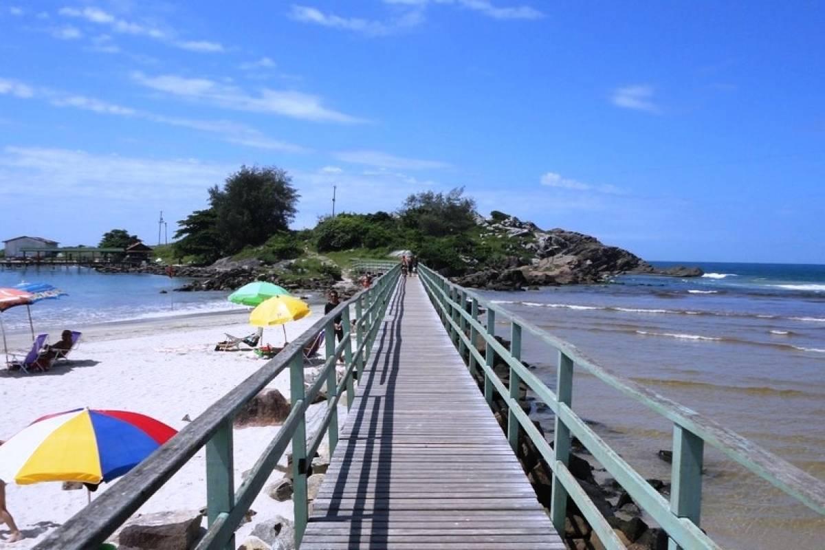 Check Point City Tour Histórico em Florianópolis (Sul)